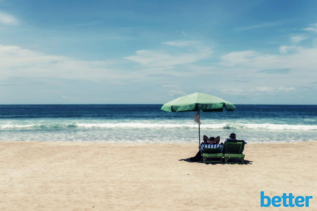Let Better Partners Help you Manage Your Business with Beach Side Metrics