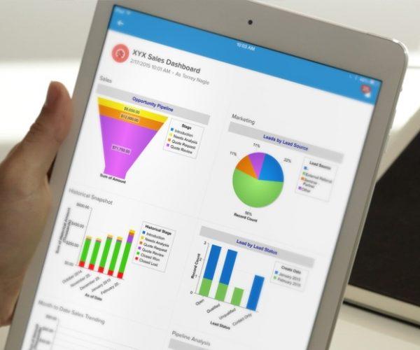 clean salesforce data