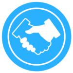 Salesforce service partnership